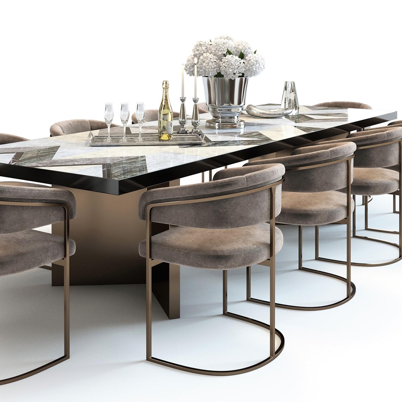 table, online 3d modeling service